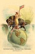 Image of International Navigation Company - Pan Am Exposition