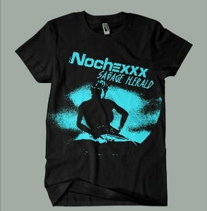 Image of NOCHEXXX SAVAGE TEE