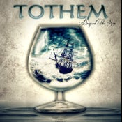 "Image of TOTHEM - Beyond the Sea (2013 - THM02 - Deluxe Digipak Italian Import)  ""Winter Price Freeze Sale"""