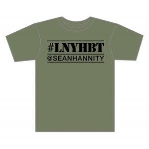 "Image of ""#LNYHBT"" T-shirts (LNYHBT)"