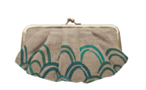 Image of Sophie Clutch: Emerald City