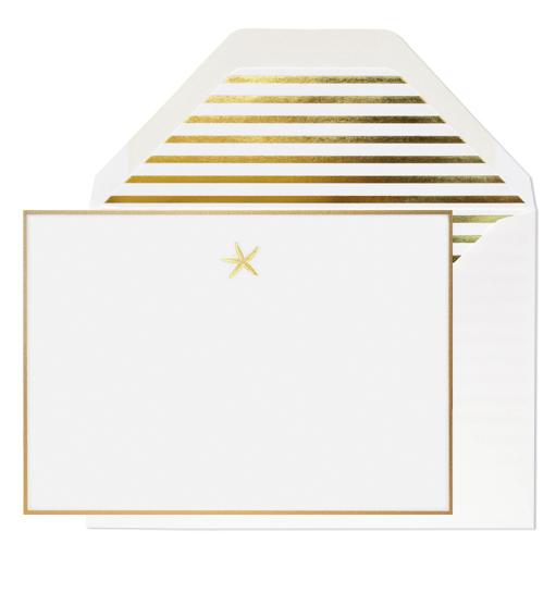 Image of Starfish Noteset