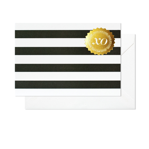 Image of XO Seal Note Set