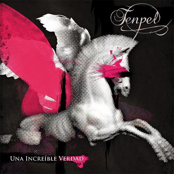 """Image of CD """"Una increíble verdad"""""""