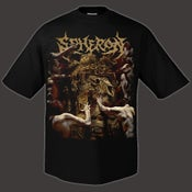 "Image of ""Ecstasy of God"" (album cover) - Shirt"
