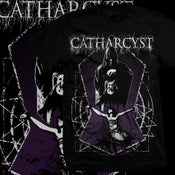 Image of CATHARCYST - Long Sleeve Shirts
