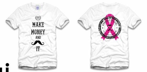 Image of Make Money & Stache It