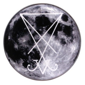 Image of Moon Sigil - Plug