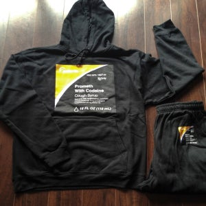 Image of Actavis Sweatsuit