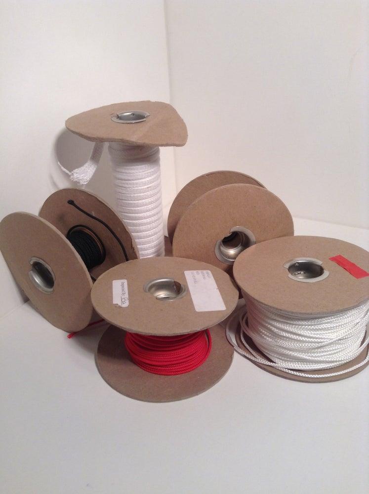 Image of All White String Kit