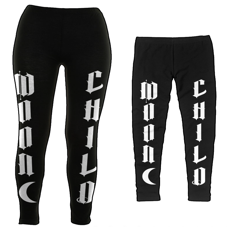 Image of Moon Child - Leggings