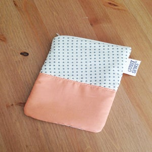 Image of Peaches eReader case // Fancy Dot