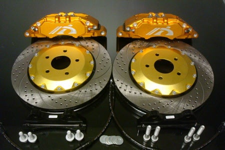 Image of NEO BIG BRAKE KIT