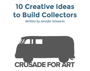 Image of Build Collectors: 10 Ideas