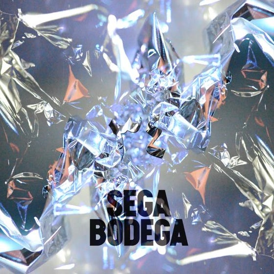 Image of Sega Bodega - Song Dynasty EP  <h3>WOW004</h3>