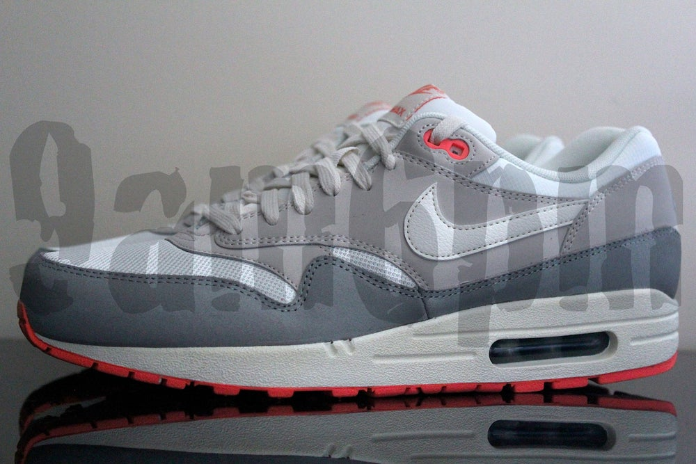 """Image of Nike WMNS AIR MAX 1 ESSENTIAL """"PIGEON"""""""
