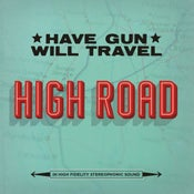 "Image of ""High Road"" 7-inch"