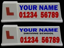Image of pre spaced vinyl lettering for head boards & cars
