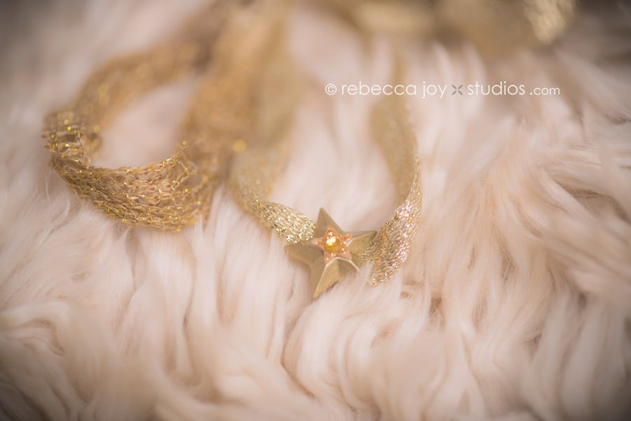 Image of {the Starlight} headband