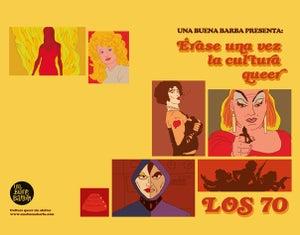Image of Érase una vez... los 70