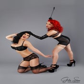 Image of Catfight Pinups Version 2