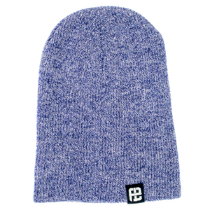 Image of Heather Purple Beanie