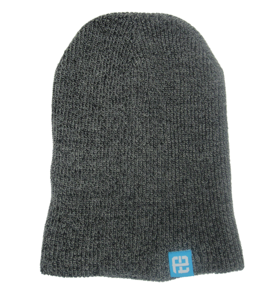 Image of Heather Grey Beanie