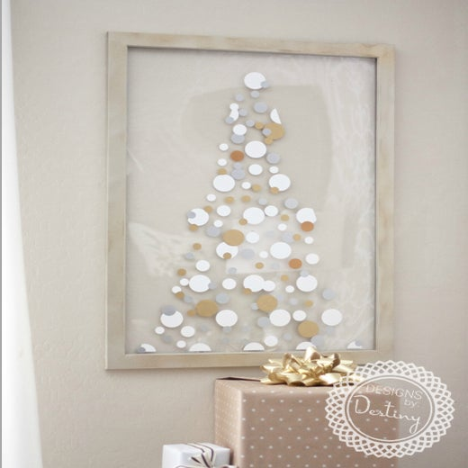 Image of Confetti Tree Kit