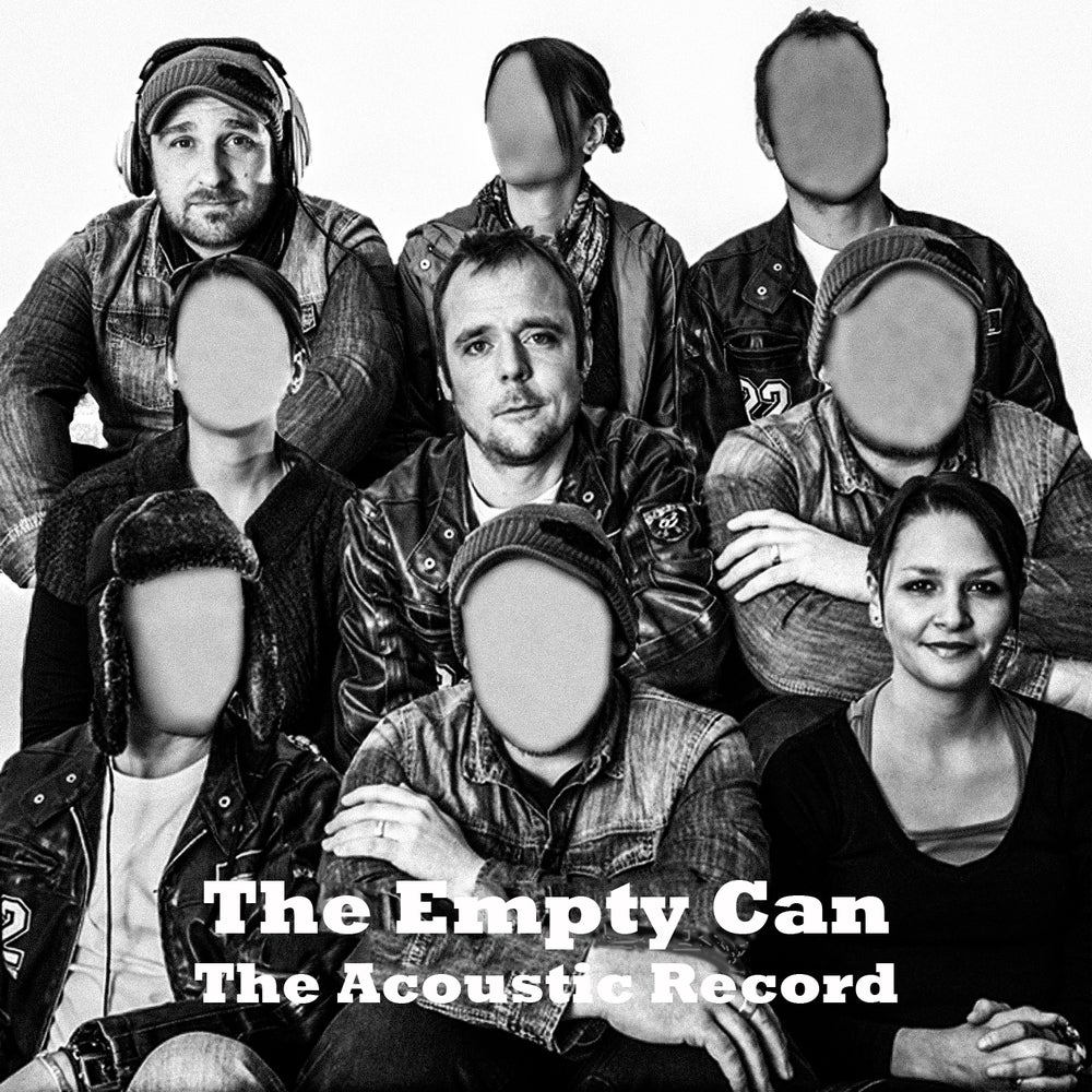 Image of The Empty Can - The Acoustic Record