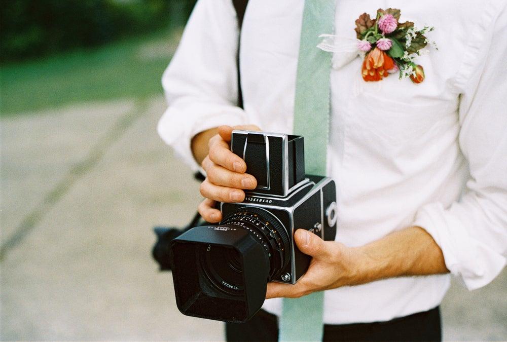 Image of Wedding 50%  {Reservation/ Deposit}