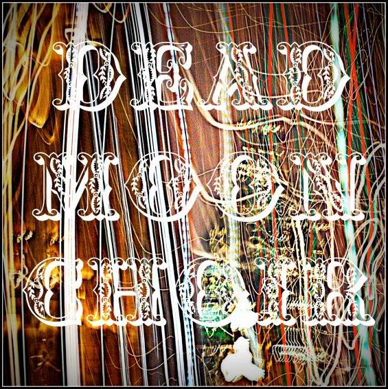 Image of Deadmoon Choir (CD)