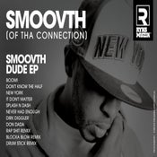 Image of RM-003 SmooVth Dude EP