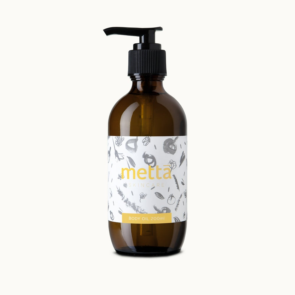 Image of Body Oil