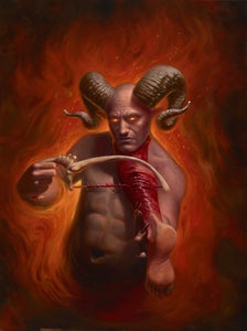 Image of Mephistopheles