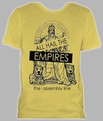 Image of Empires T-Shirt (Unisex)