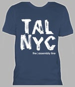 Image of TAL NYC T-Shirt (Unisex)