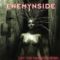 Image of Let The Madness Begin... (Temple Of Noise Rec. - 2003)