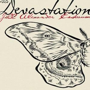 Image of The Devastation by Jill Alexander Essbaum