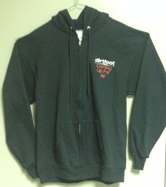 Image of Coming Up for Air Hoodie
