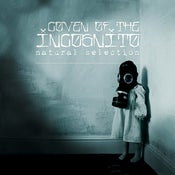 Image of Coven Of The Incognito 'Natural Selection' CD