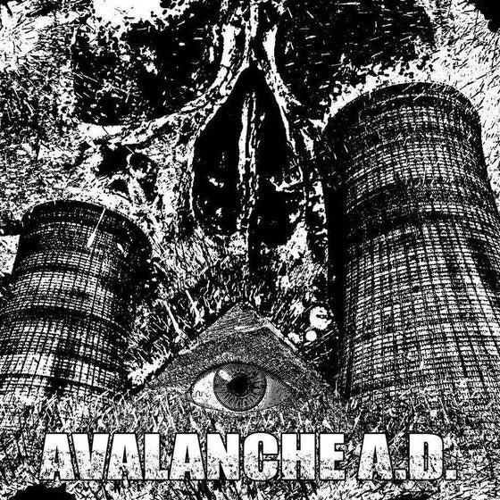 Image of Avalanche A.D. - Manus Dei CS