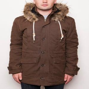 Image of Parka Jacket