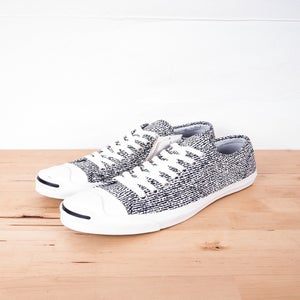 Image of Number (N)ine - Converse Jack Purcell Sneakers