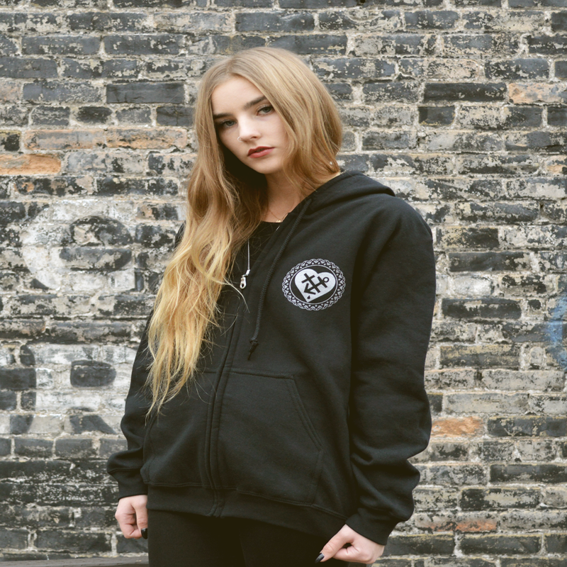 Image of Cathedral Hoodie