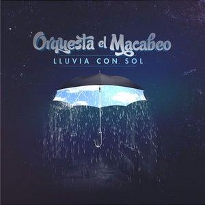 "Image of LP ""Lluvia con Sol"" (2014)"