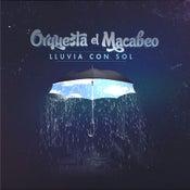 Image of Orquesta el Macabeo- Lluvia con Sol Vinyl