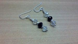 Image of glama earrings