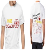 Image of Hire Coach O Unisex Crew
