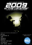 Image of Calendar 2009