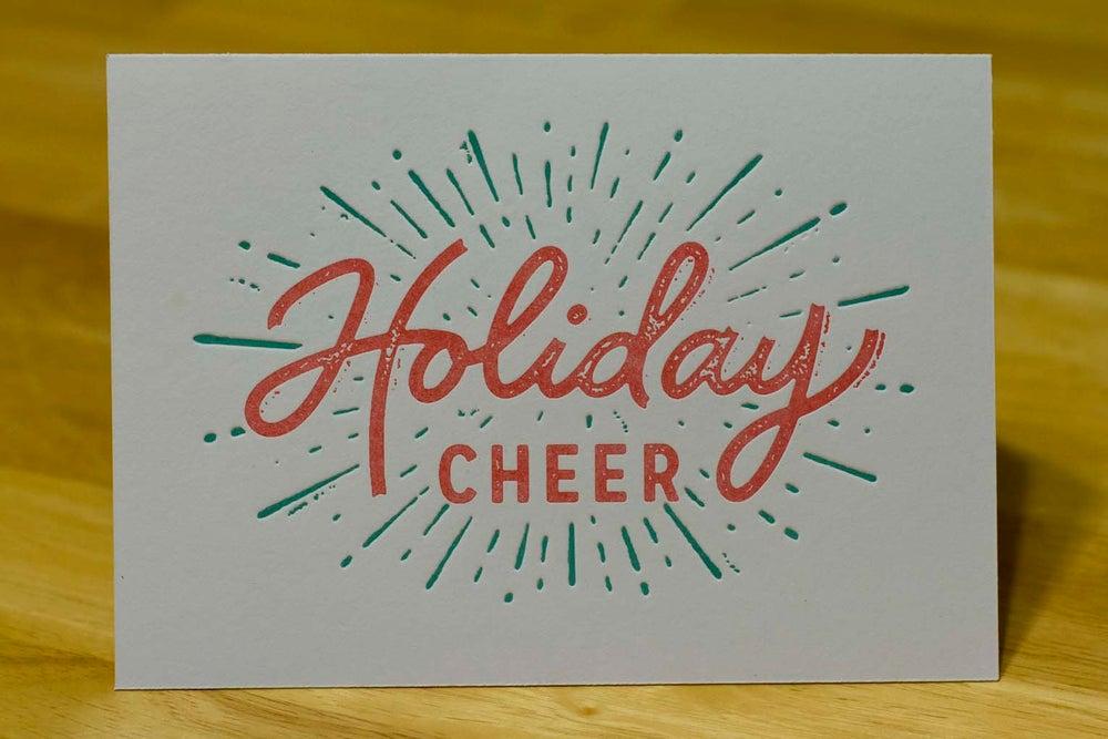 Image of Holiday Cheer (by Dan Cassaro)
